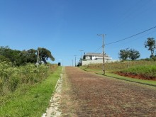 Terrenos - Loteamento Recanto do Parque - Universitário - Lajeado - RS